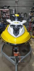 Продам отличный гидроцикл brp sea doo rxt 215