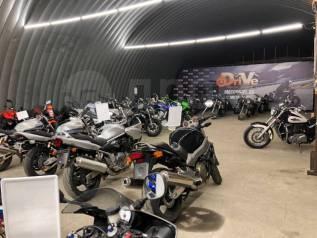 Драйв ул. Полярная 127а. Мотоциклы из Японии в наличии. Кредит