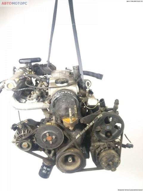 Двигатель Mitsubishi Colt (1996-2004) 1998, 1.3 л, Бензин (4G13)