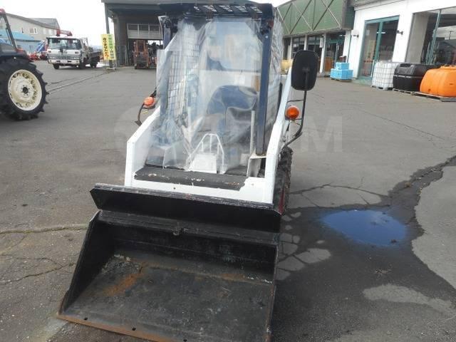 Bobcat tcm 533. Продам бобкет, отлиное состоние, гаражное хранение.