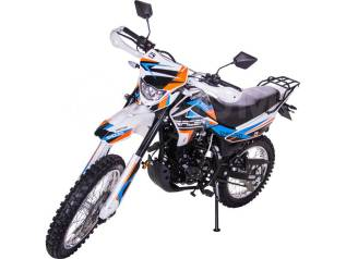 Racer Panther RC250-GY-С2, 2021