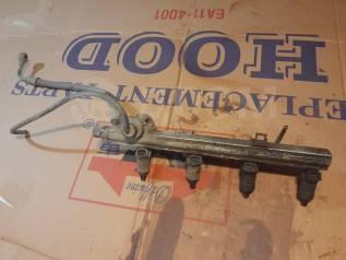 16740-P2E-A01 регулятор давления топлива