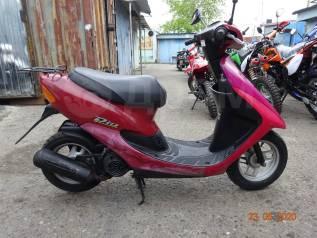 Honda Dio AF34 SR, 2005