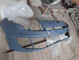 Передний бампер renault megane новый, оригинальный 620229935r