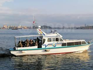Аренда катера, рыбалка (комфортно до 20 человек), отдых на островах.