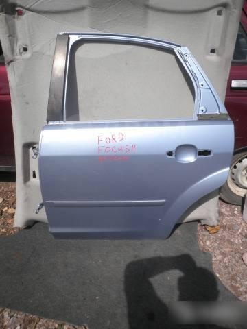 Дверь боковая. Ford Focus, CAP Ford C-MAX, CAP