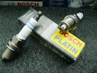 Платиновая Свеча зажигания Bosch Platinum=PFR6B-11, PK20PR11,