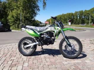 Кроссовый мотоцикл Motoland RZ200, 2020