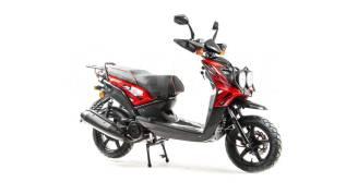 Motoland BWS 50, 2020