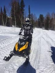BRP Ski-Doo, 2013