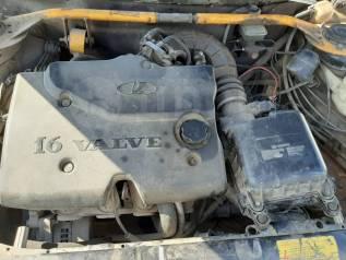 Двигатель 124 ВАЗ 2112