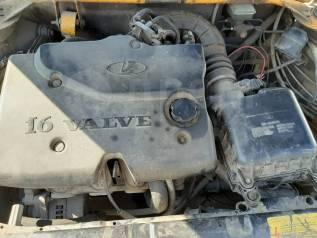 Ваз 2112 двигатель 124