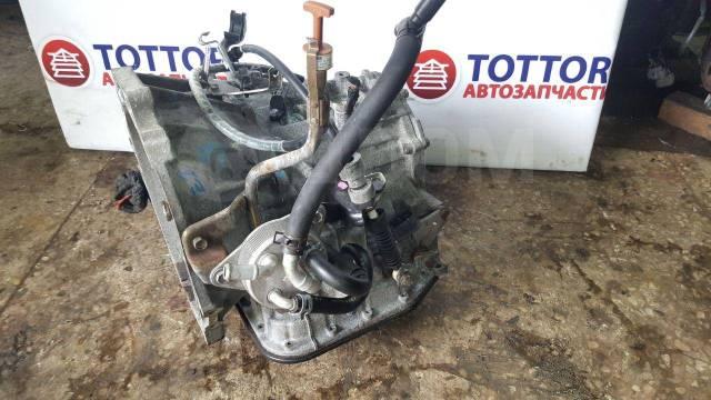 АКПП. Toyota Avensis, ZZT251, ZZT251L 1ZZFE