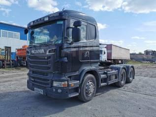 Scania R500CA, 2011