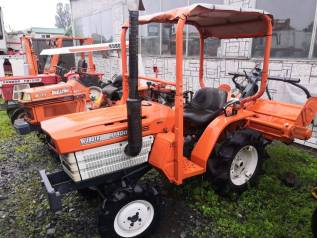 Kubota B1400, 2000