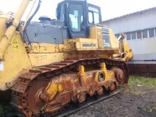 Komatsu D375A-5, 2011