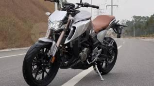 Мотоцикл Regulmoto ALIEN MONSTER 300 2020г., 2020