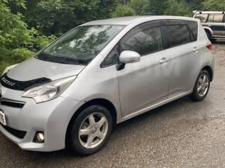 Сдам в аренду Toyota Ractis 2012г. от 1000