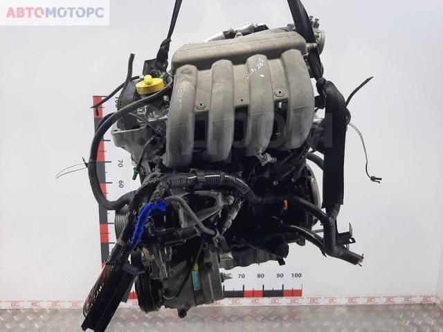 Двигатель в сборе. Renault Megane F5R740. Под заказ