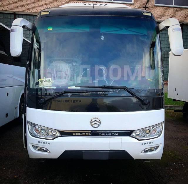 Golden Dragon XML6957. Туристический автобус Golden Dragon XML 6957, В кредит, лизинг
