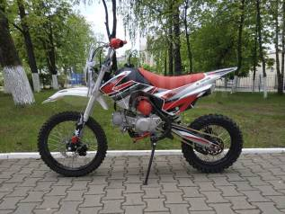 Racer RC-CRF125, 2020