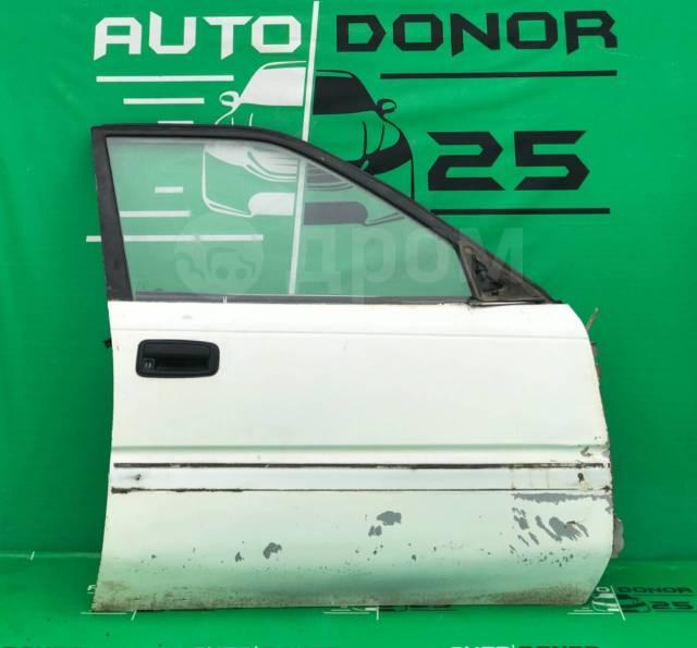Дверь боковая. Toyota Sprinter, CE96, EE96, EE96V, EE98, EE98V, CE96V Toyota Corolla, AE91, AE91G, AE92, AE95, CE90, CE95, CE96, CE97, EE90, EE96, EE9...