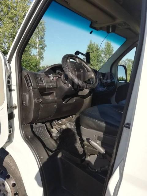 Peugeot Boxer. Продам 2012 г. 15 кубов. Категория В, 2 200куб. см., 1 500кг., 4x2