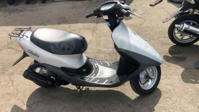 Honda Dio AF35. 50куб. см., исправен, без пробега