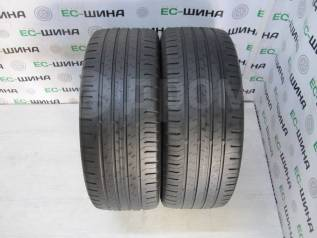 Continental ContiEcoContact 5, 215/45 R17