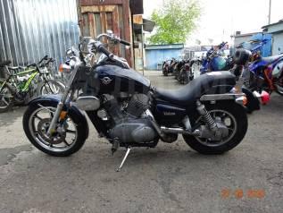 Kawasaki VN Vulcan 1500, 1993