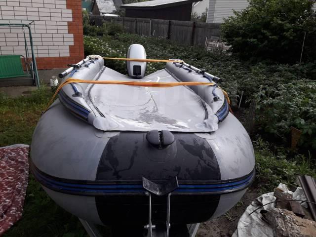 Profmarine PM 350 Air. 2019 год, длина 3,50м., двигатель без двигателя, 18,00л.с.
