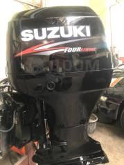 Лодочный мотор Suzuki 60 EFI