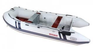 Продам надувную лодку пвх suzumar DS390AL