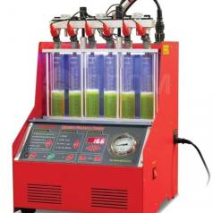 Диагностика и проверка инжекторов (форсунок) на стенде. Цена 250р/шт.