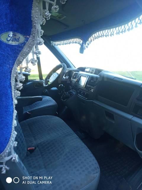 Ford Transit. Продам автобус форд транзит, 16 мест, В кредит, лизинг, С маршрутом, работой