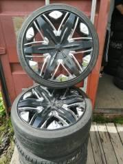 Комплект колес 245/35R20