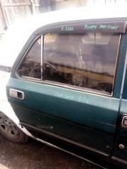 Дверь ГАЗ 3110, правая задняя