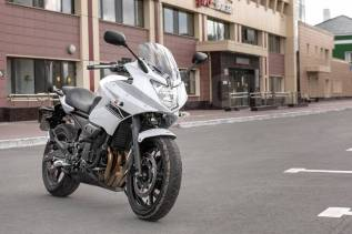 СРОЧНО!!! Yamaha XJ 600 S Diversion, 2016