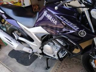 Yamaha Fazer YS250, 2018