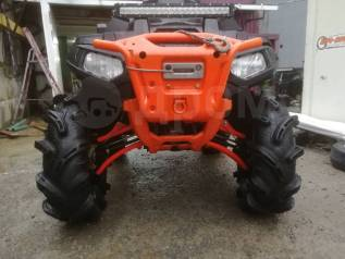 Polaris Sportsman XP 1000 High Lifter, 2017