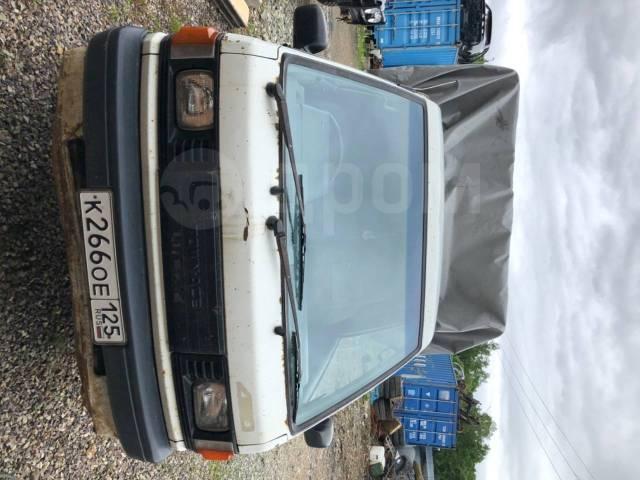 Toyota Lite Ace. Продаётся грузовик Lite Ace, 2 000куб. см., 1 000кг., 4x4