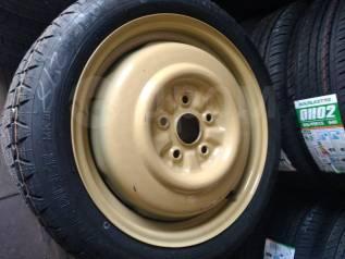 Запасное колесо Toyota Mark II 5x114/3