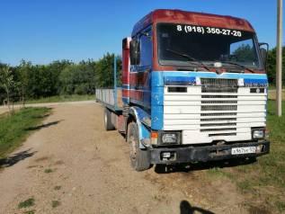 Scania R, 1991
