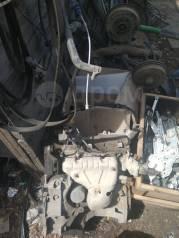 Двигатель Renault logan v1. 6-1.4