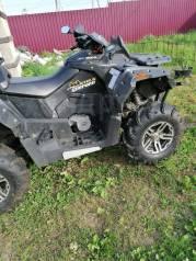 Stels ATV 800G, 2017