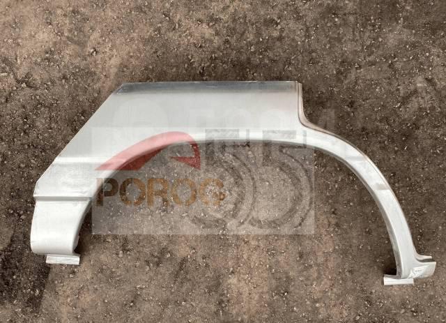 Арка крыла Toyota Land Cruiser 100