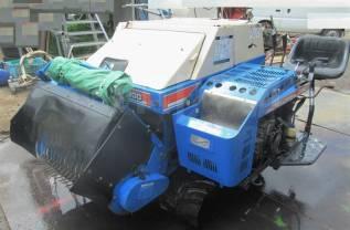Продам Японский рулонный пресс-подборщик Iseki RBX80