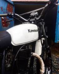 Kawasaki, 2005