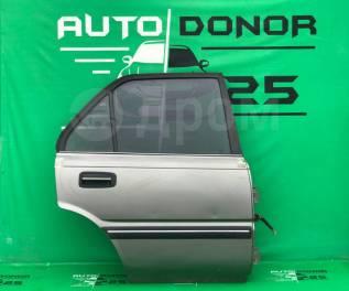 Дверь задняя правая Toyota Corolla