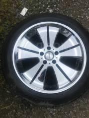 Продам комплект хром колес